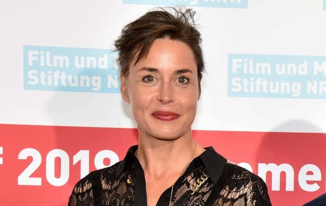 Susanne Wolff ist Sisi