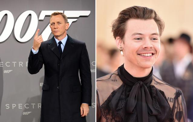 Auf 2021: Neuer Bond-Film wurde schon wieder verschoben