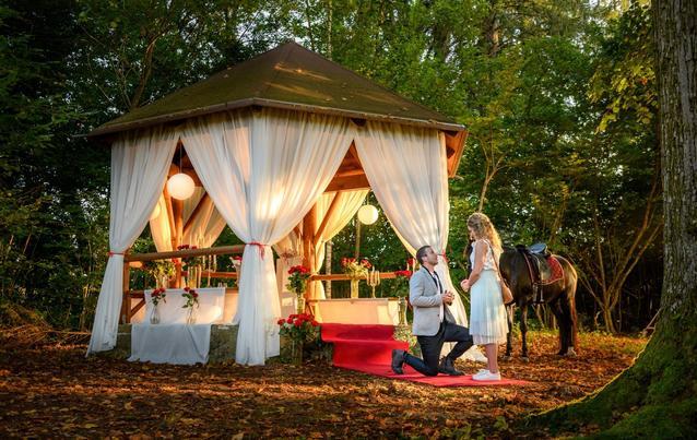 Sturm der Liebe Hochzeitsantrag