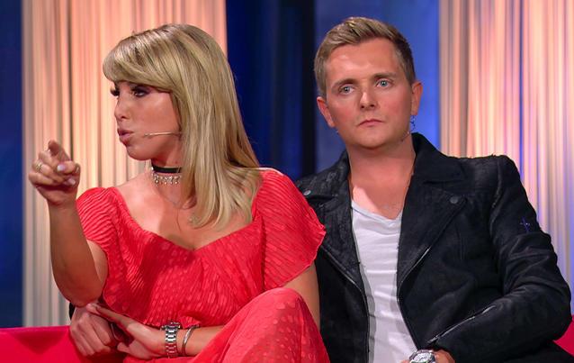 Sommerhaus der Stars Annemarie und Tim