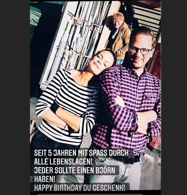 Eva Brenner & Björn Nolte