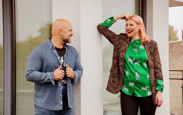 BTN: Paula und Joe