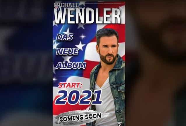 Michael Wendler neues Album