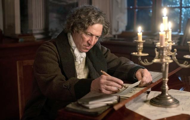 Louis van Beethoven im ARD Programm