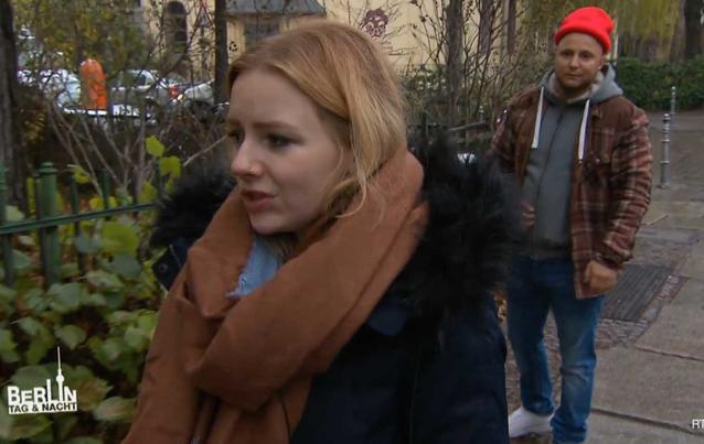 Berlin - Tag und Nacht: Das denkt Emmi über den Sex mit Krätze!