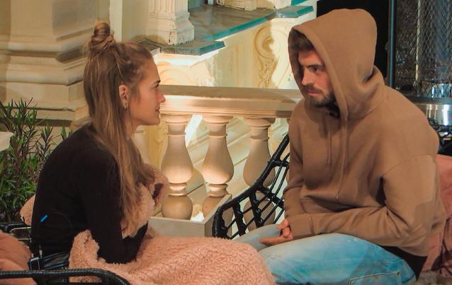 Der Bachelor - Mimi und Niko Griesert