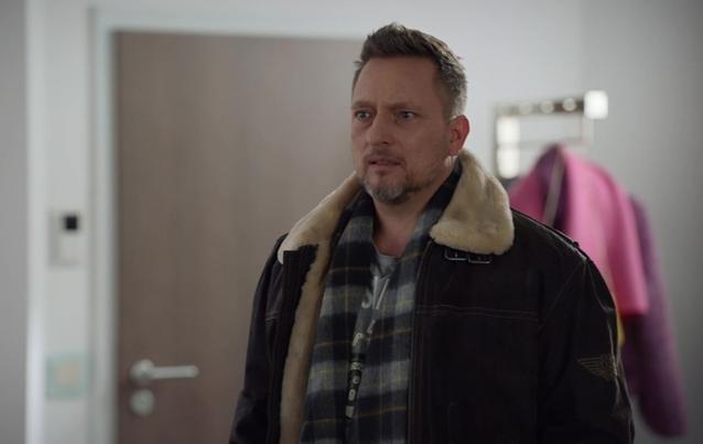 GZSZ: Moritz Vater Michi ist der neueste Kiezbewohner