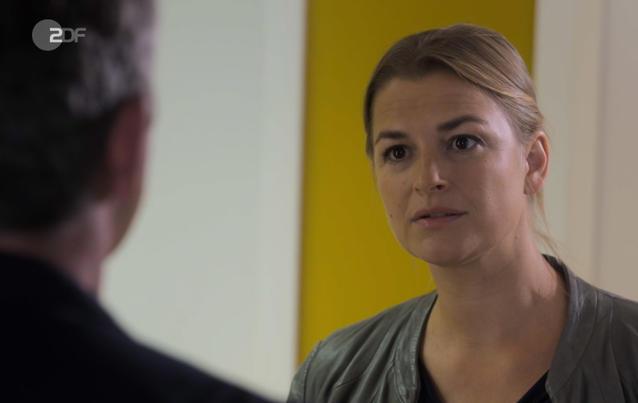 """Bergdoktor"": Anne erfährt alles"