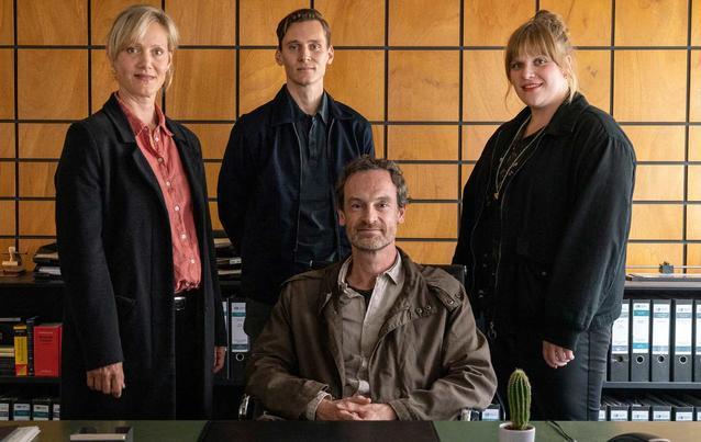 """Aylin Tezels """"Tatort""""-Team hat einen Neuzugang"""