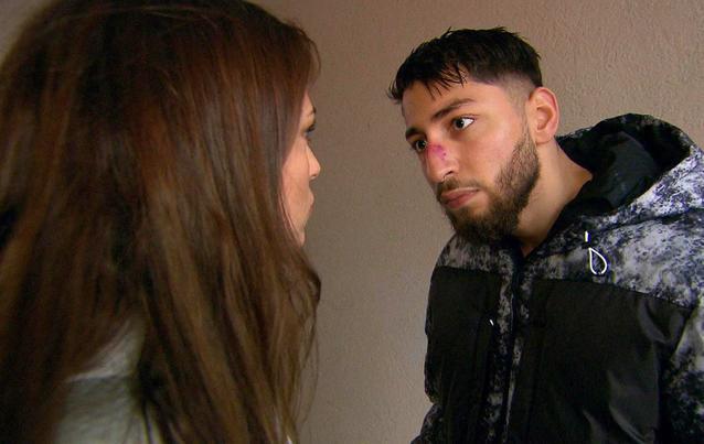 BTN: Wird Olivia zur Mörderin?
