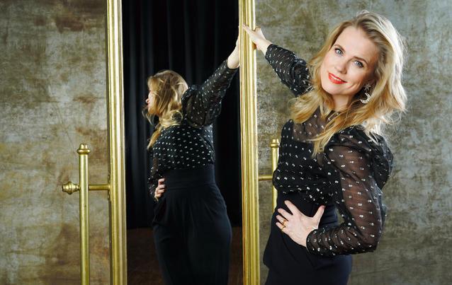 Ilse DeLange Let & # 039;  s Dans.JPG