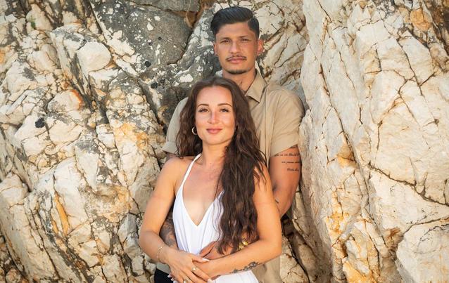 Temptation Island Alicia und Yasin