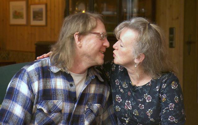 Bauer sucht Frau Steffi und Lutz