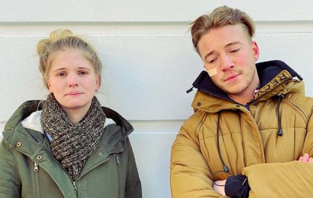Berlin - Tag und Nacht: Toni & Connor haben Sex - mit anderen!