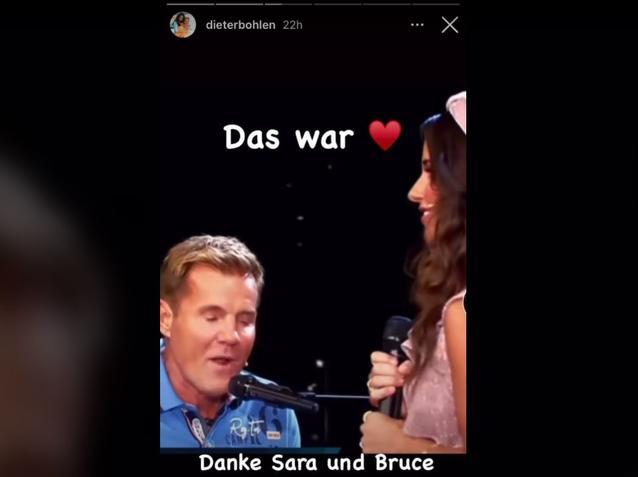 """Dieter Bohlen in """"Das Supertalent"""""""