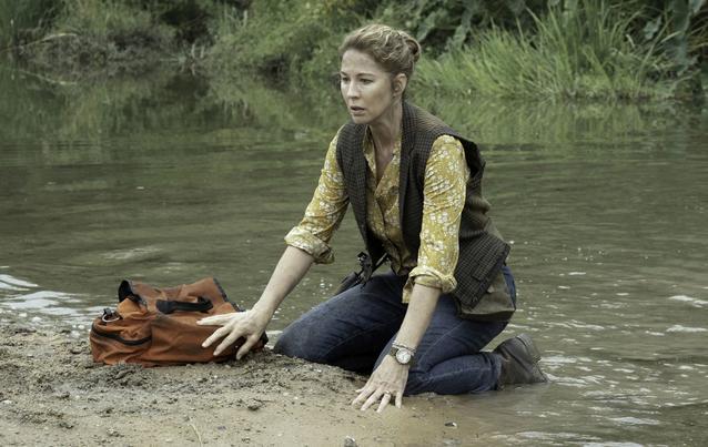 """June in """"Fear the Walking Dead"""""""