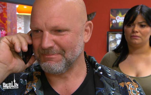 BTN: Joe erfährt von Paulas Freilassung
