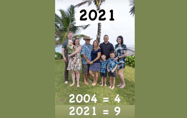 Die Reimanns 2021