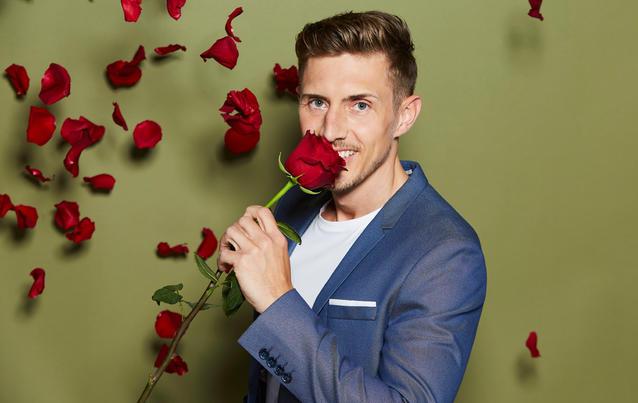 Bachelorette-Kandidat Marcel