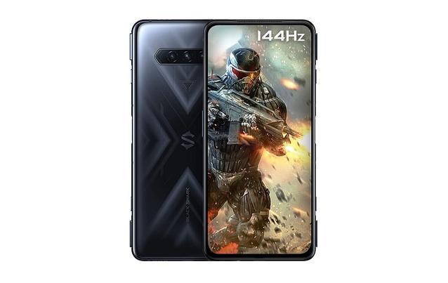 Das Xiaomi Black Shark 4 ist ein günstiges Gaming-Smartphone.