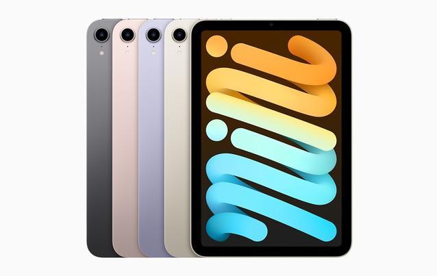 Das iPad mini bekommt eine Neuauflage.