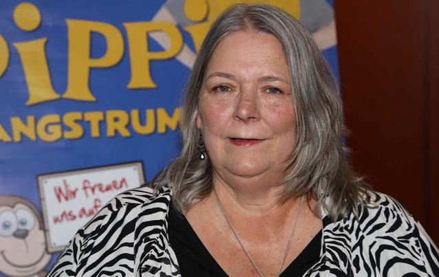 Pippi Langstrumpfs Annika: Maria Persson 2020