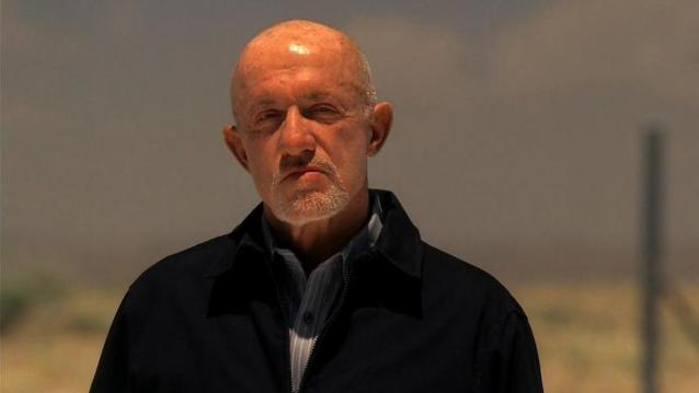 """Better Call Saul"": Auch ""Breaking Bad""-Star Jonathan Banks im Spin-off dabei"