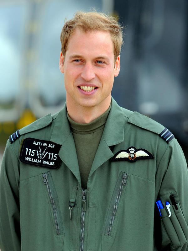 """""""Royals"""": Kate und William saßen fast im Todes-Helikopter"""