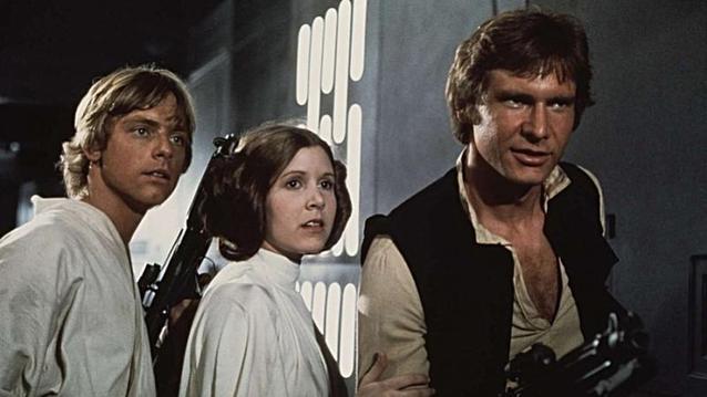 """Mark Hamill spricht über die neue """"Star Wars""""-Trilogie"""