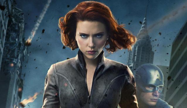 """Marvel plant ersten """"Black Widow""""-Film"""