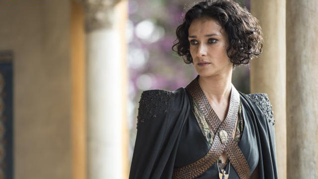 Ellaria Sand, game of thrones