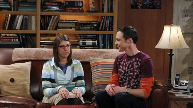 Sheldon Cooper Zitate