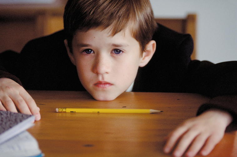 Haley Joel Osment The Sixth Sense