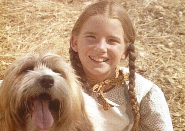 """Melissa Gilbert wurde mit """"Unsere kleine Farm"""" weltberühmt - was macht sie heute?"""