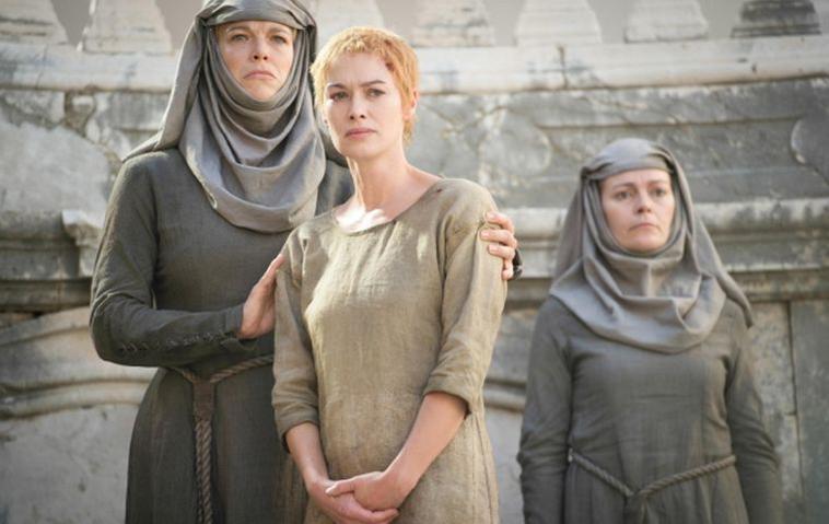 """Lena Headey bei """"Game of Thrones"""""""