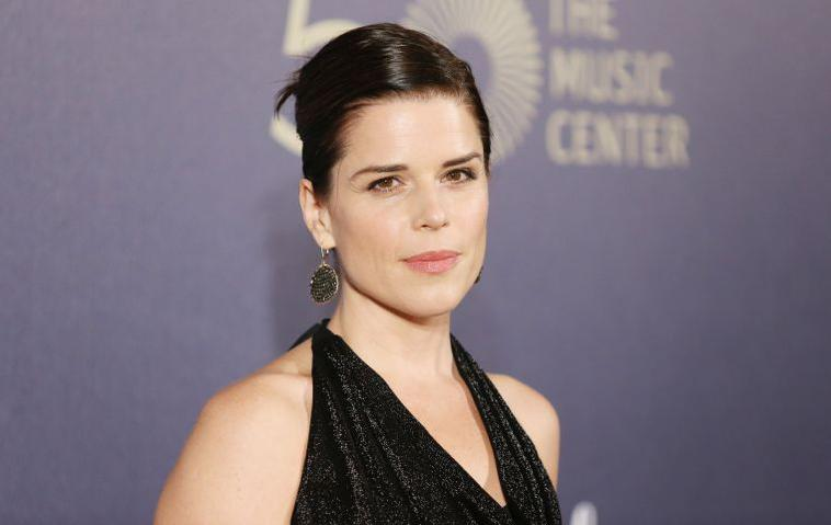 "Neve Campbell bei ""House of Cards"""