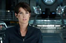 """""""The Avengers""""-Star Cobie Smulders auch in """"S.H.I.E.L.D."""" dabei?"""