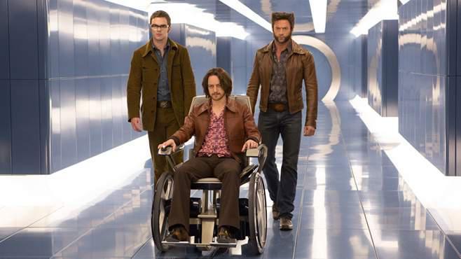 "TV-Programm heute: ""X-Men: Zukunft ist Vergangenheit"""