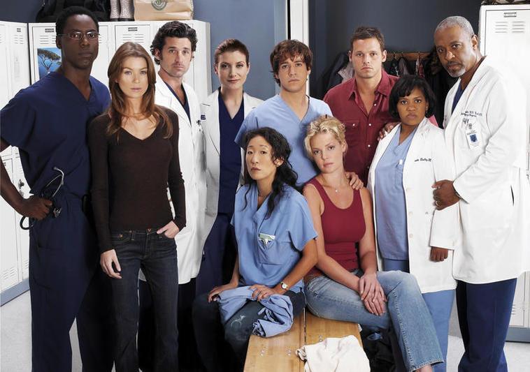 Grey's Anatomy-Schöpferin Shonda Rhimes wechselt von ABC zu Netflix