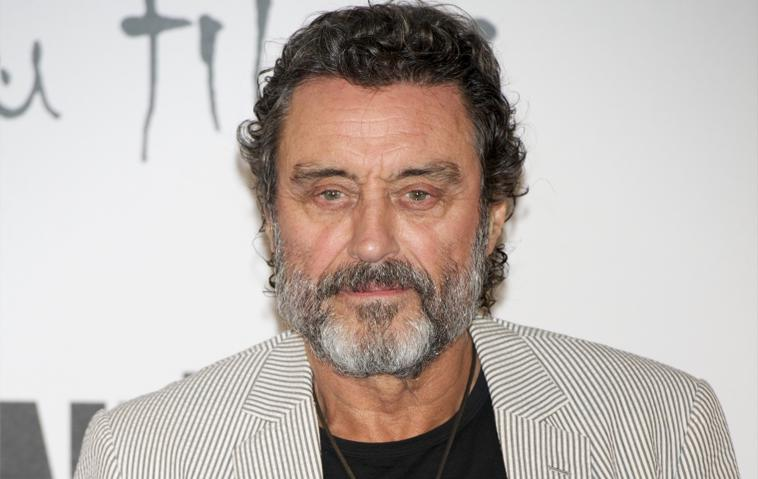 "Ian McShane in ""Game of Thrones"""