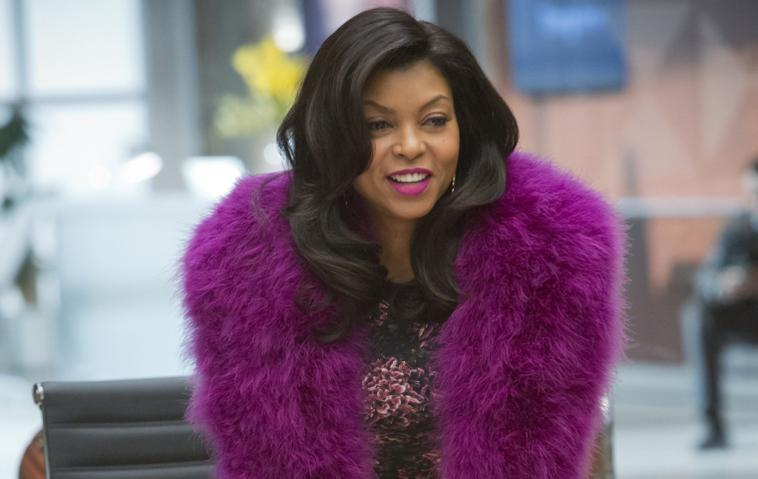 Cookie in Empire