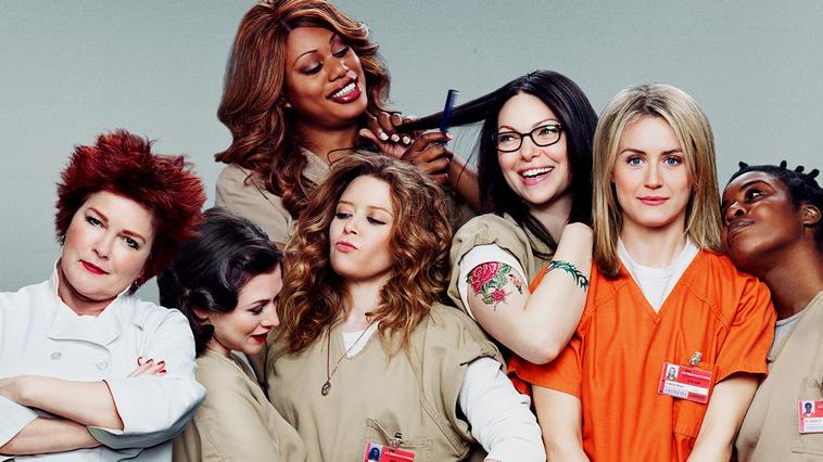 """Netflix bestätigt drei neue Staffeln zu """"Orange Is The New Black"""""""