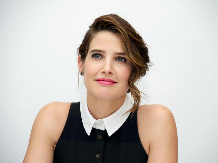 Cobie Smulders, Jack Reacher 2, Tom Cruise
