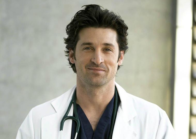 Greys Anatomy Die überraschende Wahrheit über Dereks Serientod