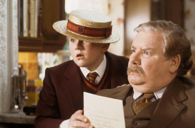 """Harry Potter"": So anders sieht Dudley-Darsteller Harry Melling heute aus!"