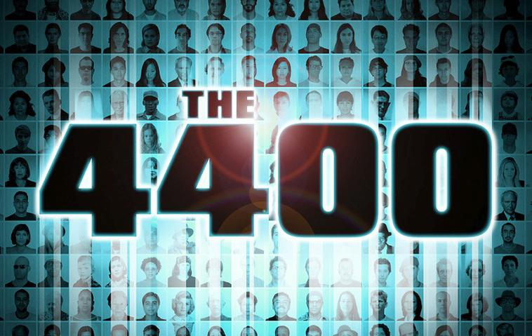 """The """"4400""""-Serie"""