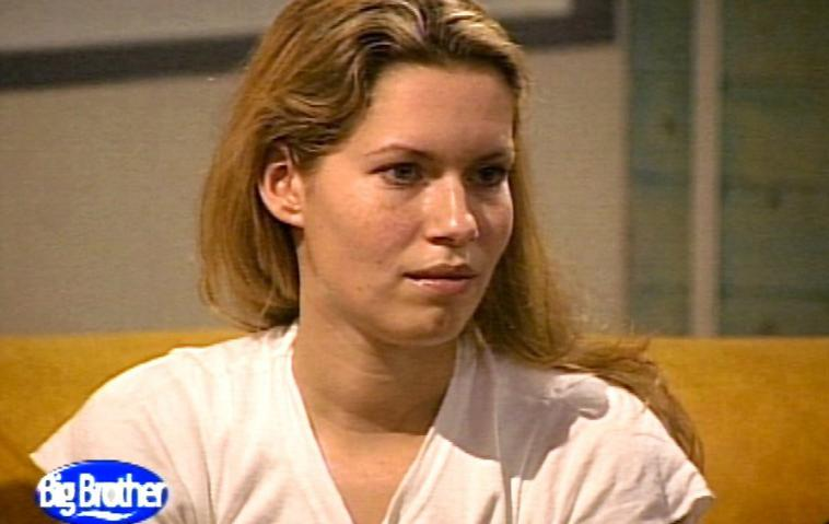 Big Brother Manuela Schick