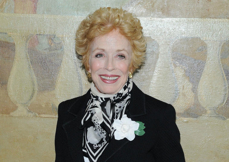 Holland Taylor, Evelyn Harper