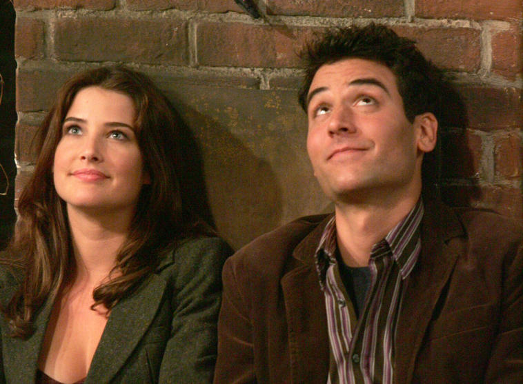 How I Met Your Mother, Detail, Insider