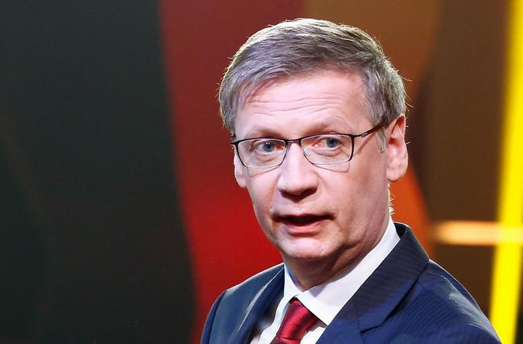 Günther Jauch hört früher auf